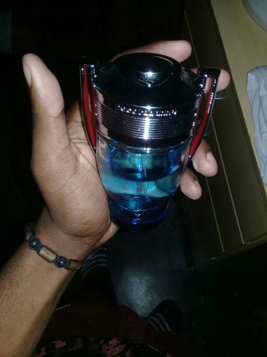 Perfume INVICTUS 100ml Cidade de Matola - imagem 1