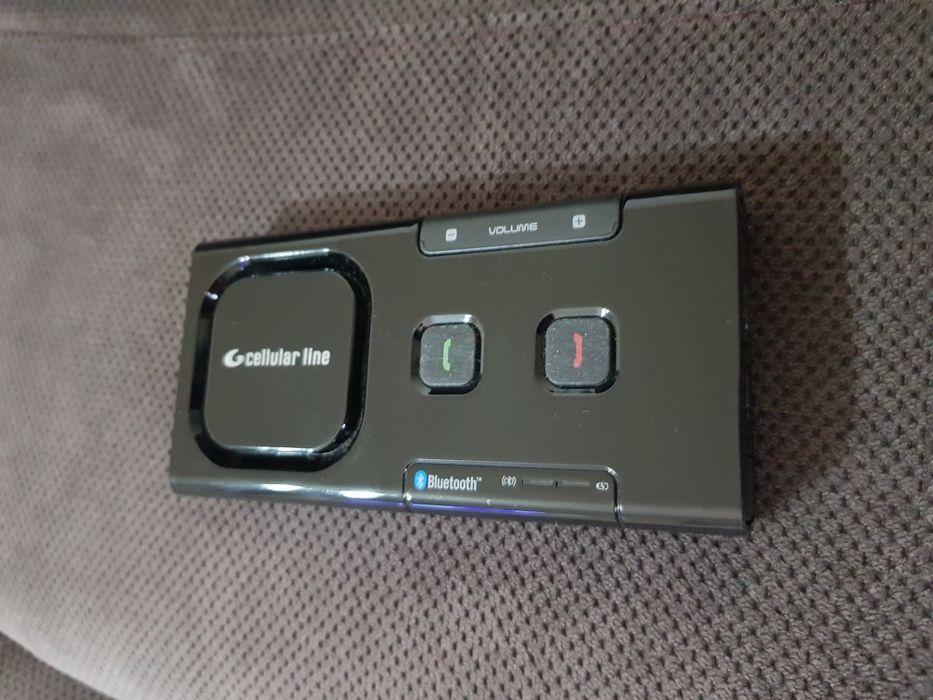 BlueAnt Supertooth Light Bluetooth Speakerphone (Black)