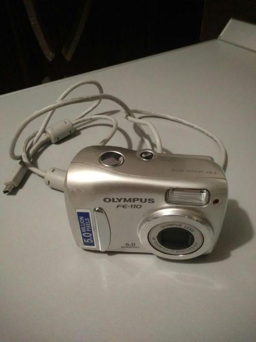 Vand aparat foto Olympus