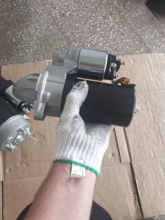 Electromotor tractor mc cormick case international 2 prinderi 10 dinti
