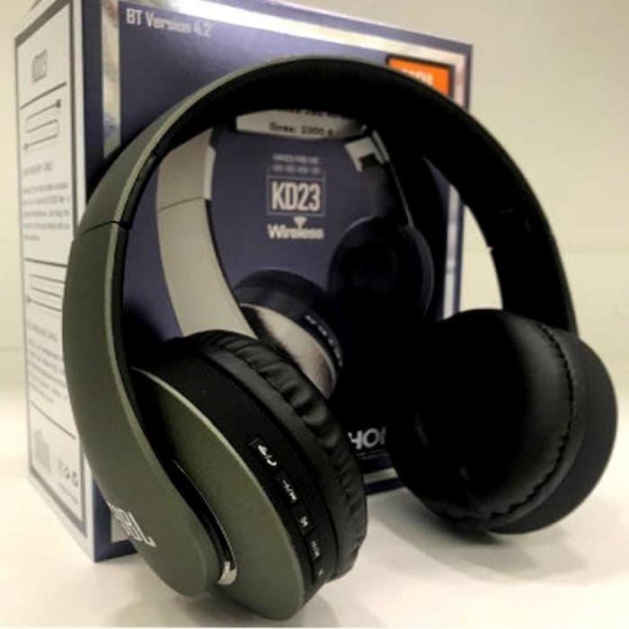Vendo fones jbl-kd23 wireless bluetooh