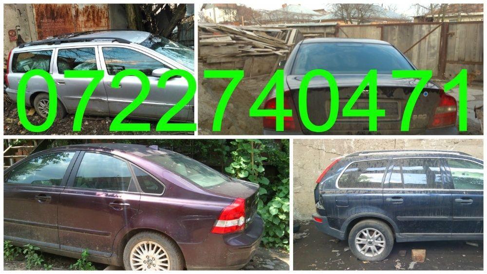 Aripi Capote Dezmembrare Volvo XC90,XC60,V70,V50,V40,S40,S60,S80,