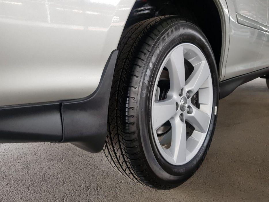 Брызговики Lexus RX330