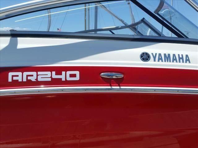 Yamaha AR 250 High Power