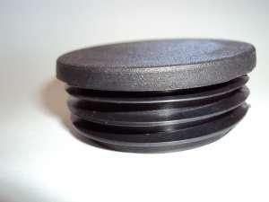 Capac/Dop Tabla sau plastic teava patrata/rotunda-PRODUS NOU