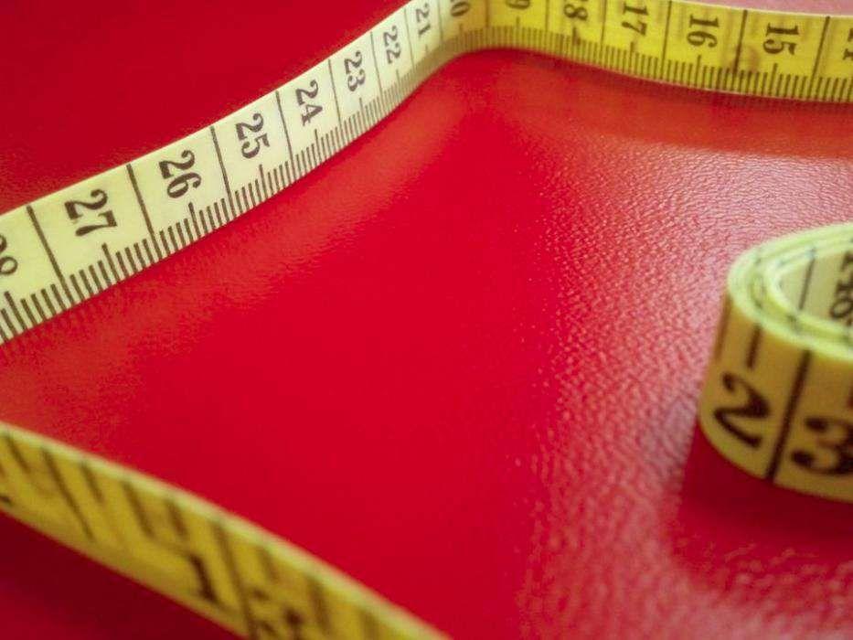 Metru, centimetru de croitorie pentru haine, textile, accesorii metraj