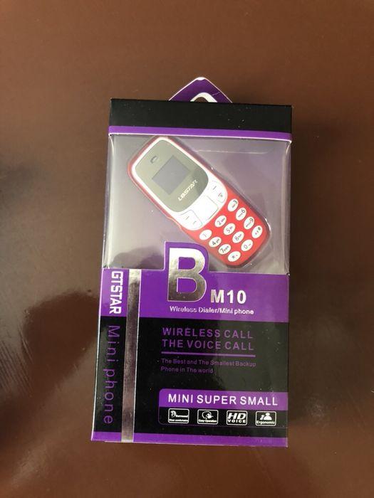 Mini telefon Sigilat Dual Sim