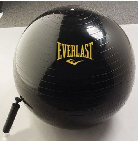 Minge fitness gonflabila, 61 cm , Everlast