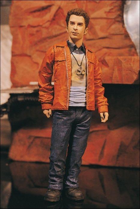 Figurina McFarlane Austin Powers Scott Evil