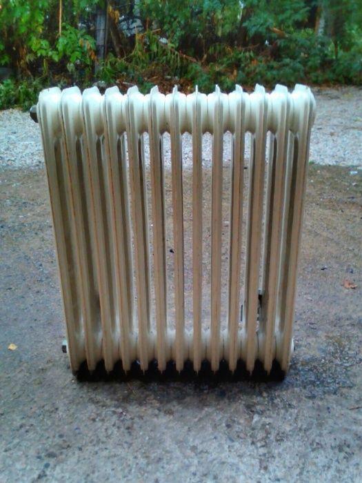 стоманени радиатори