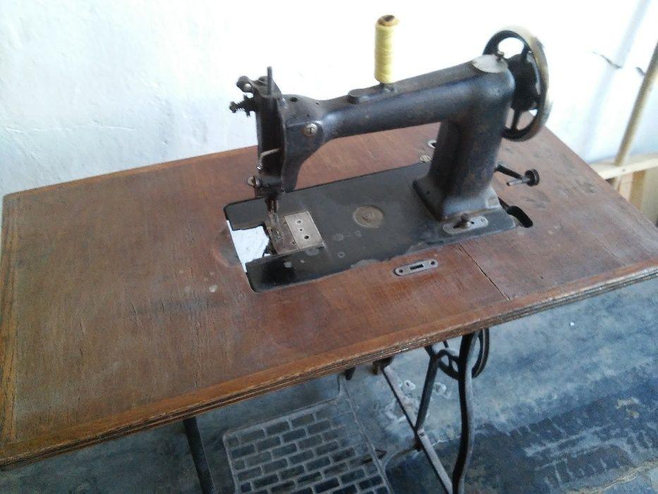 Швейная машинка Wheeler&Wilson 1895 г.