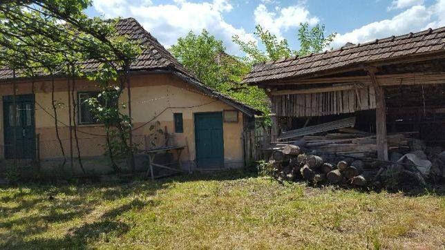 Vanzare  casa Salaj, Cizer  - 43000 EURO