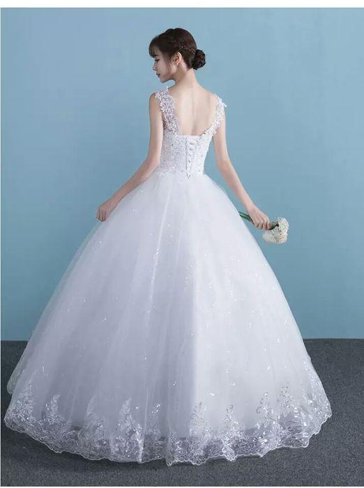 Vestidos de noiva em promoção...