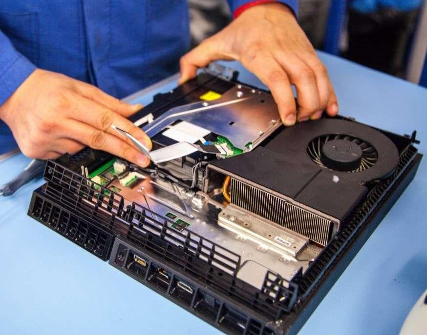 Reparatii playstation 4,laptop,pc Oradea - imagine 2