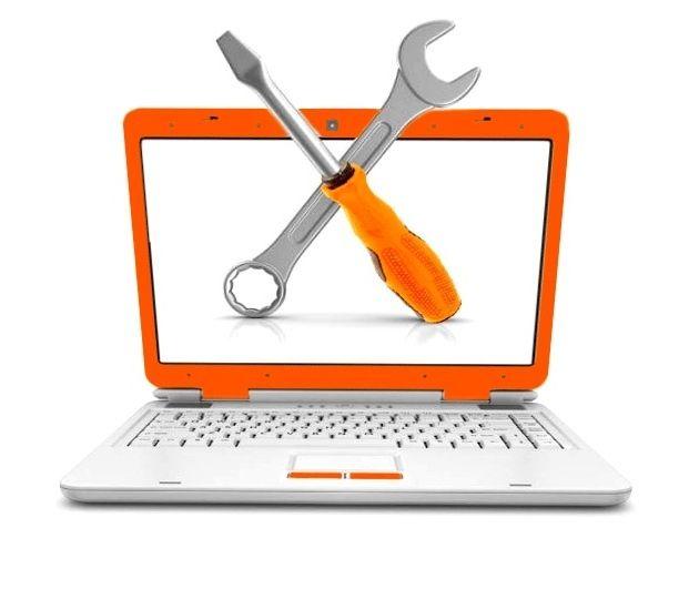 Профессиональный ремонт и настройка ноутбуков и ПК