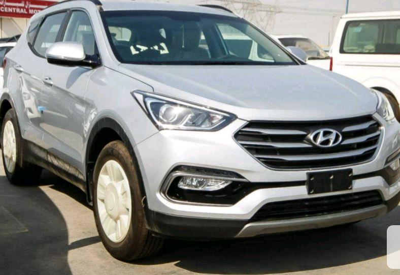 Hyundai Santa Fe full Esta A venda