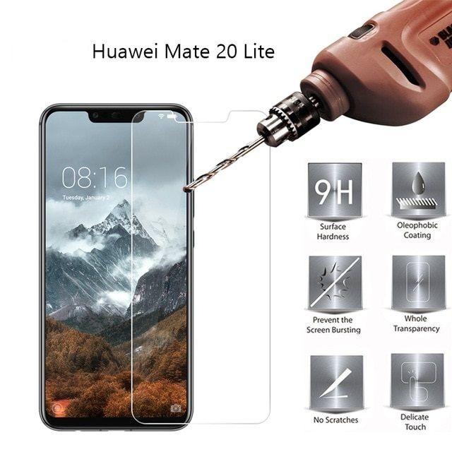 Folie Sticla Securizata Huawei Mate 20 lite / Mate 20 Pro / Mate 20 X