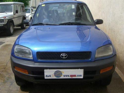 Vende se Toyota Rav4 ocasio