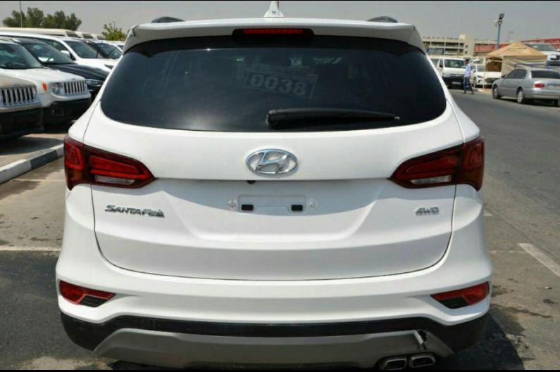 Hyundai Santa Fé Avenda Lobito - imagem 2