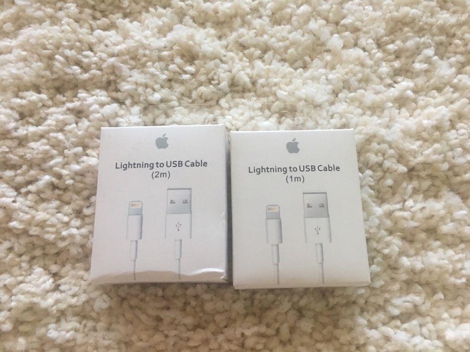 Cablu de date iphone 1m/2m