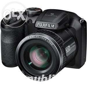 Aparat foto de nota 10 Fujifilm finepix s4000