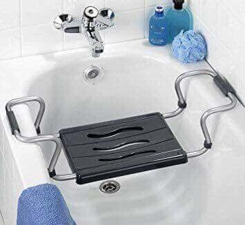 Cadeira para banheiro Beira - imagem 2