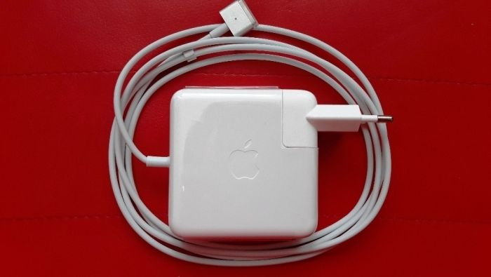 Incarcator priza Apple Magsafe 2 60W MacBook Pro 13 Retina A1435 A1465