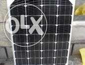 соларен монокристален панел 100 вата