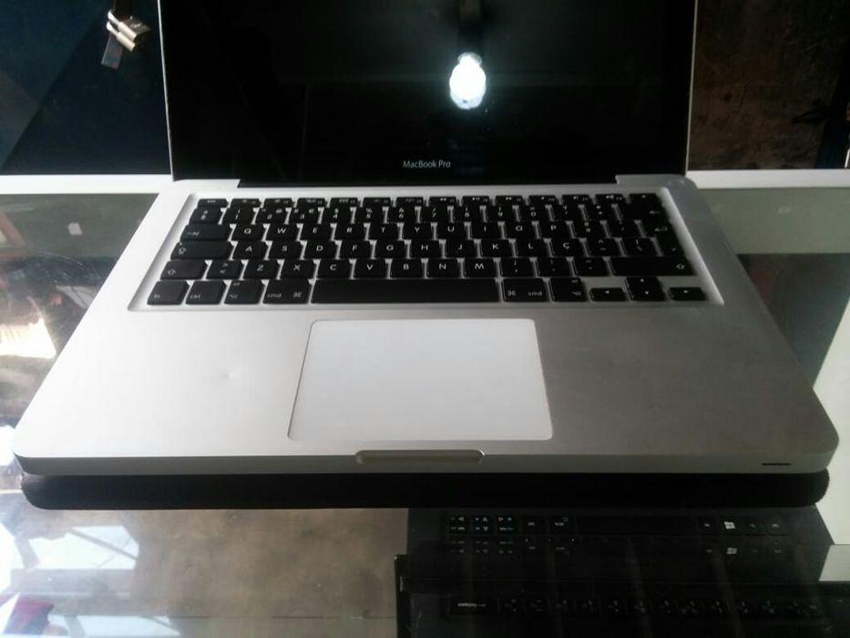 """Macbook pro 2012 core i5, 1tb hdd, 6GB ram, 13.3"""""""