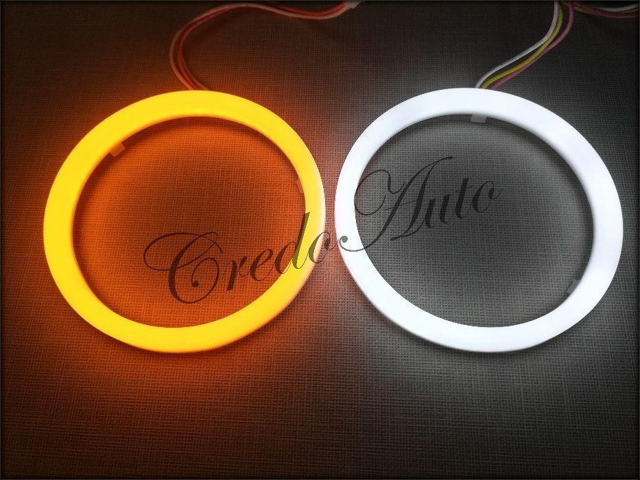 Ново!Универсални Диодни рингове AngelEyes Cotton LED!