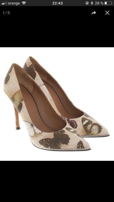 Pantofi Givenchy 35.5