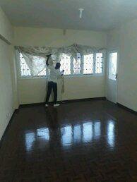 Arrenda se um apartamento tipo 2 com 2wc no bairro Central Bairro Central - imagem 8