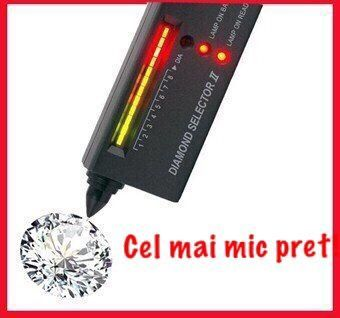 Tester diamante Selector 2 CEL MAI MIC PRET