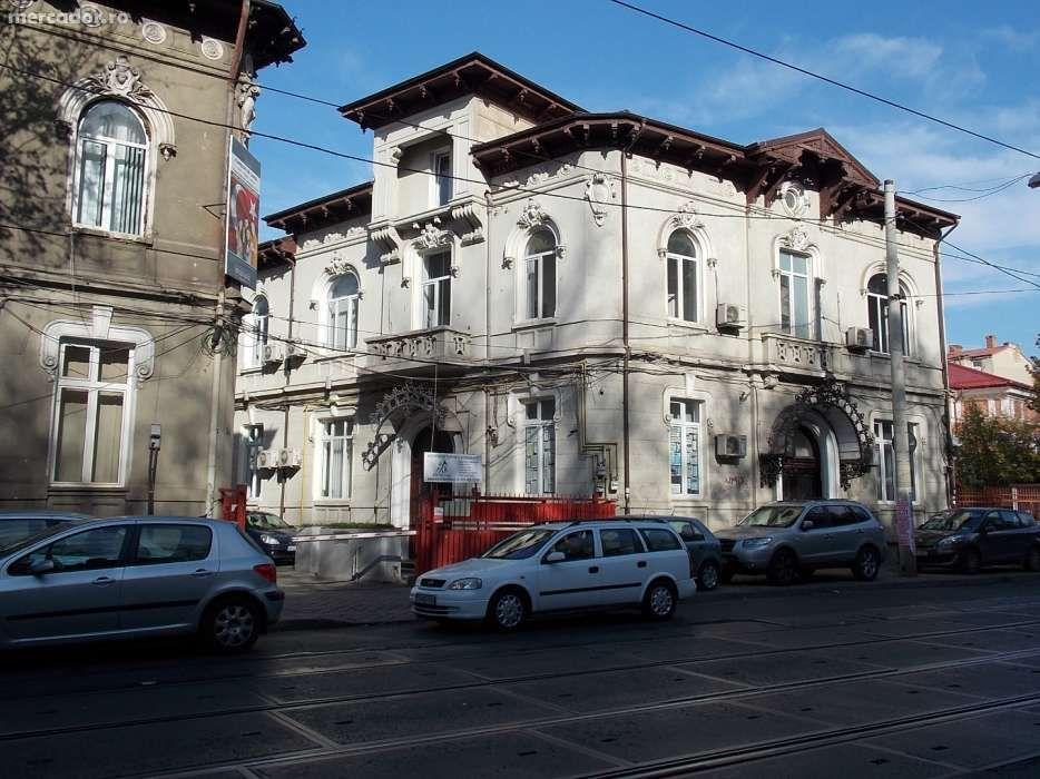 Gazduire Sediu Social - Unirii, Sector 4, Bdul Regina Maria nr. 32