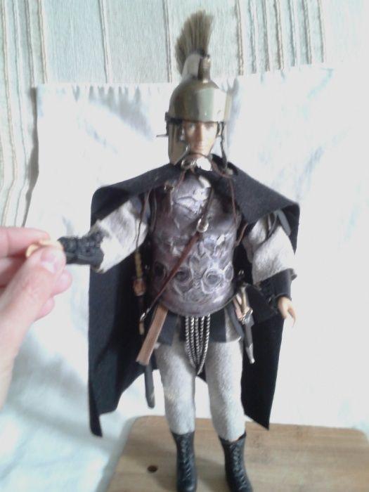 Figurina 1/6 roman comandant garda pretoriana Hasbro Action Man