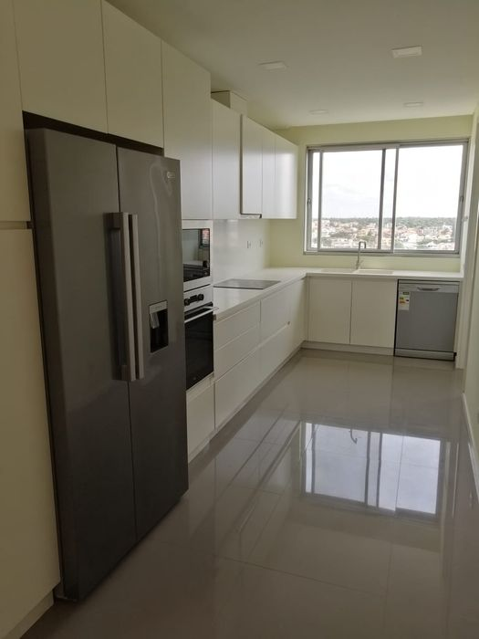 Arrenda-se apartamento T3 no Zen Polana - imagem 2