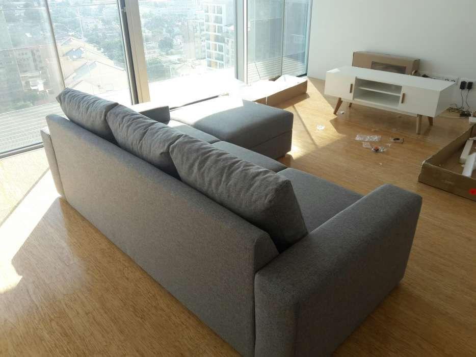 Grande promoção. sofá importado