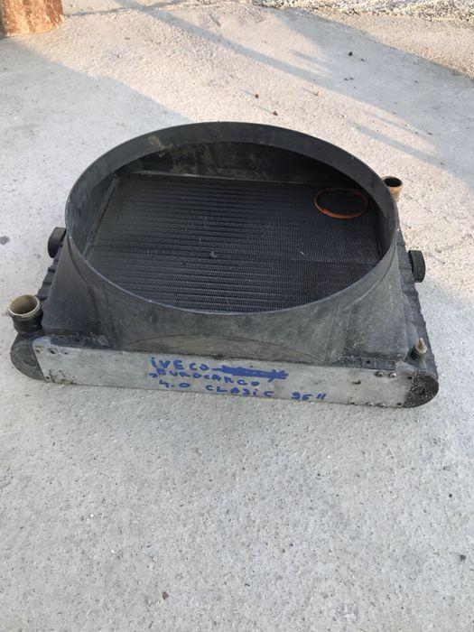 Radiator apa Iveco eurocargo 4.0 clasic