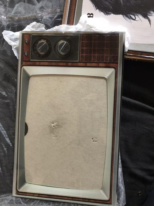 Moldura formato Tv Talatona - imagem 2