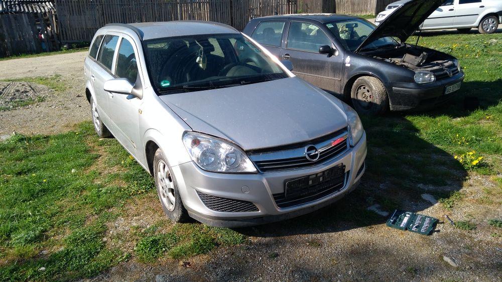 Dezmembrez Opel Astra H ( toate motorizarile toate caroseriile )