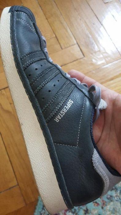 Adidasi orig Adidas Superstar 44 2/3