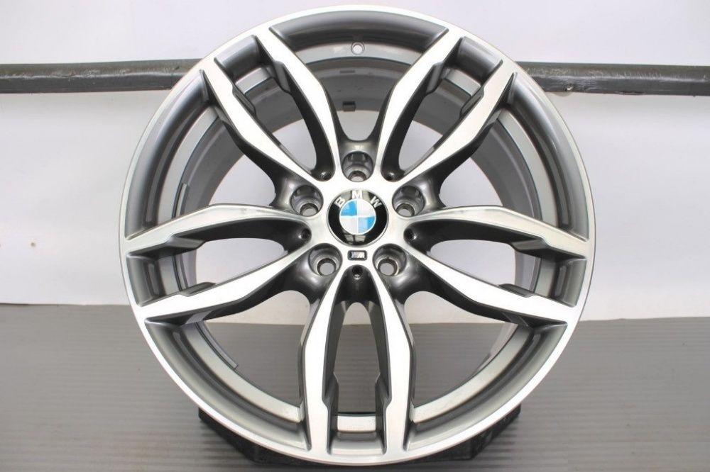 1 janta Original BMW X3 F25 X4 F26 19 Styling M622