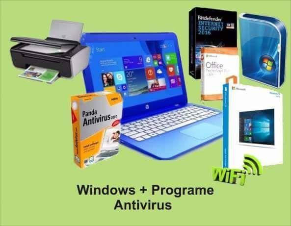 Instalez Windows cu Licenta-Activare Microsoft!Serviciu Premium!150lei Bucuresti - imagine 5