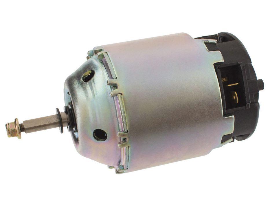 Мотор вентилатор парно Нисан NISSAN XTRAIL