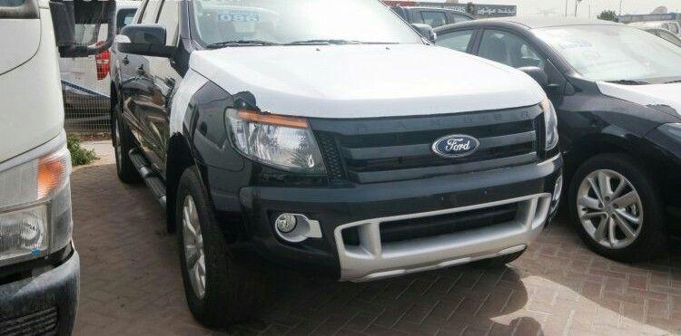 Ford Ranger a venda