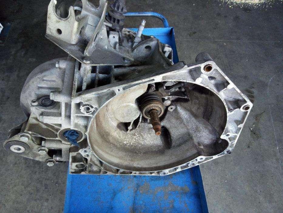 Cutie de viteze manuala FIAT Ducato 2.3 Multijet , 6 trepte