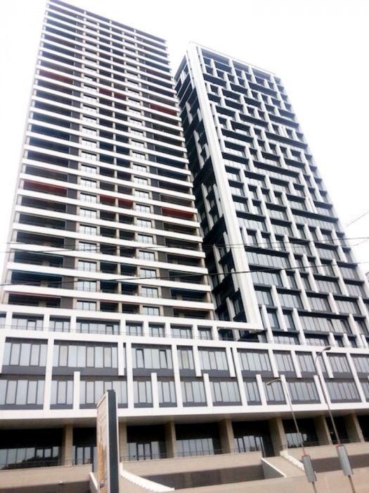 Arrendamos Apartamento T2 Edifício Loanda Tower