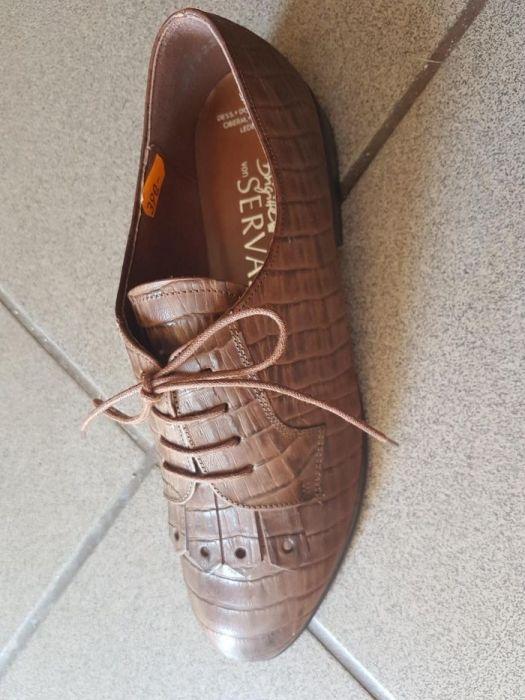 Pantofi dama Brigiffe von Servas