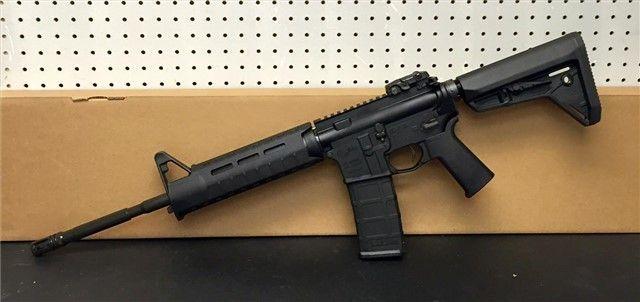 Pusca MANUALA (Colt M4) Ultra Puternica!!Pistol(AEG)Airsoft NOUAcu arc