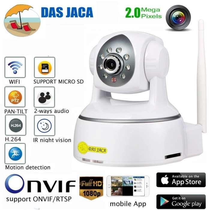 Baby monitor, SD camera 2MP home cctv security camera ip wireless 1080